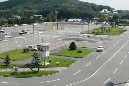 西尾 自動車 学校